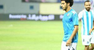 عمر جابر يعلق على انسحاب تركي آل الشيخ