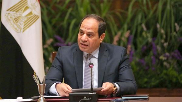 صورة غرامات مخالفة قانون حماية المستهلك بعد موافقة السيسي عليه