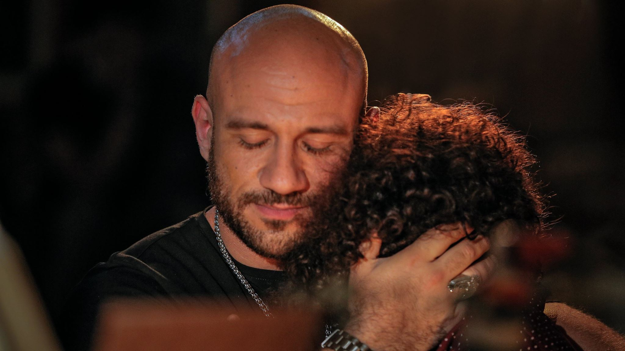 صورة أحمد مكي يكشف سبب ظهور ابنه أدهم في أغلى من الياقوت