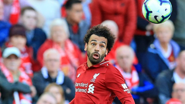 محمد صلاح ينفرد برقم مميز في الدوري الإنجليزي