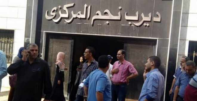 وفاة الحالة الخامسة من ضحايا الغسيل الكلوى بمستشفي ديرب نجم