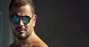موعد طرح ألبوم عمرو دياب «كل حياتي»