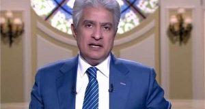 وائل الإبراشي يقدم برنامج جديد