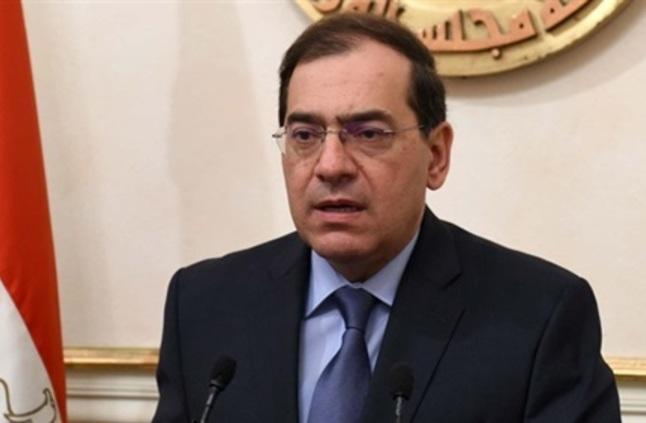 صورة أول تعليق من وزارة البترول على تغريم مصر 2 مليار دولار