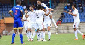 أحمد المحمدي يعلق علي فوز مصر