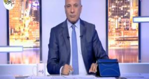 أحمد موسى يوجه رسالة للشباب