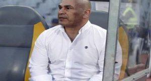 إبراهيم حسن يشن هجوم على اتحاد الكرة