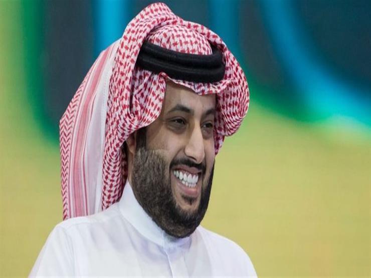 صورة إعلامي سعودي: تركي آل الشيخ سيعود لاستكمال استثماراته في مصر