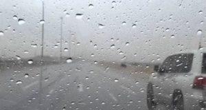 الأرصاد تتوقع سقوط أمطار على هذه الأماكن