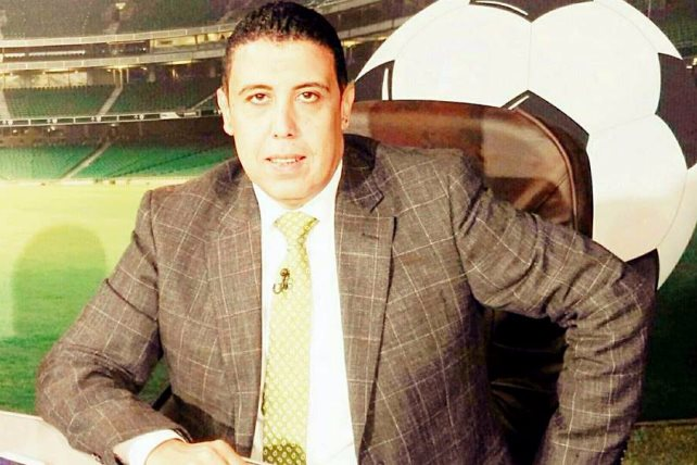 صورة الأعلى للإعلام يقرر منع ظهور أحمد الشريف فى جميع وسائل الإعلام