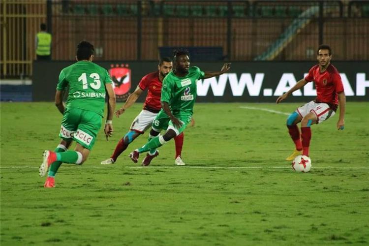 صورة منافس الاتحاد السكندري في دور الـ 8 بالبطولة العربية