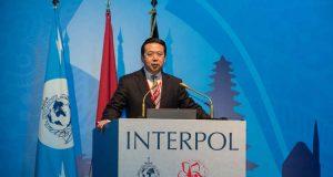 الصين تعترف بخطف رئيس الإنتربول الدولي