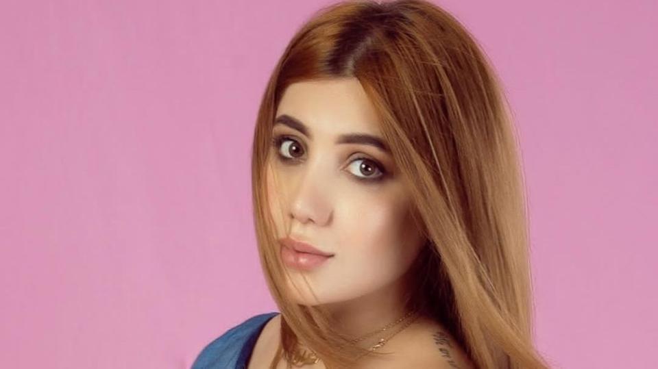 صورة القبض على مرتكب جريمة اغتيال وصيفة ملكة جمال العراق