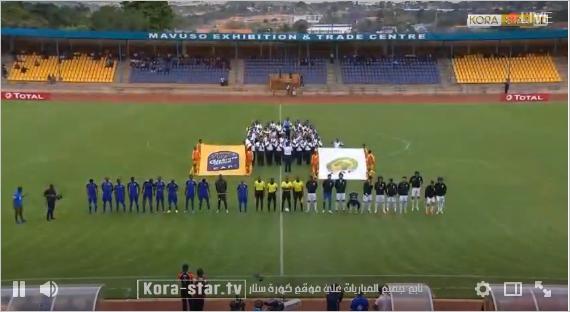 صورة بث مباشر لمباراة مصر وسوازيلاند بالجولة الرابعة من تصفيات أمم إفريقيا 2019