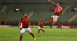 بث مباشر مباراة الأهلي والوصل الإماراتي