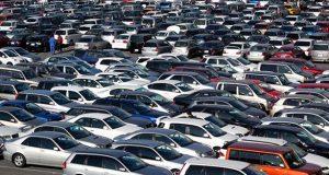 تطبيق زيادة جديدة على تراخيص السيارات