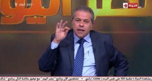 توفيق عكاشة الإخوان سبب ارتفاع سعر البطاطس