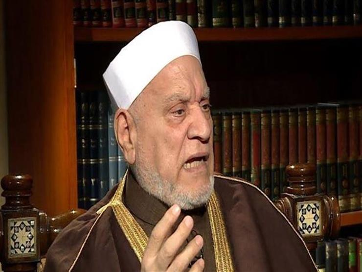 صورة حقيقة وفاة الدكتور أحمد عمر هاشم