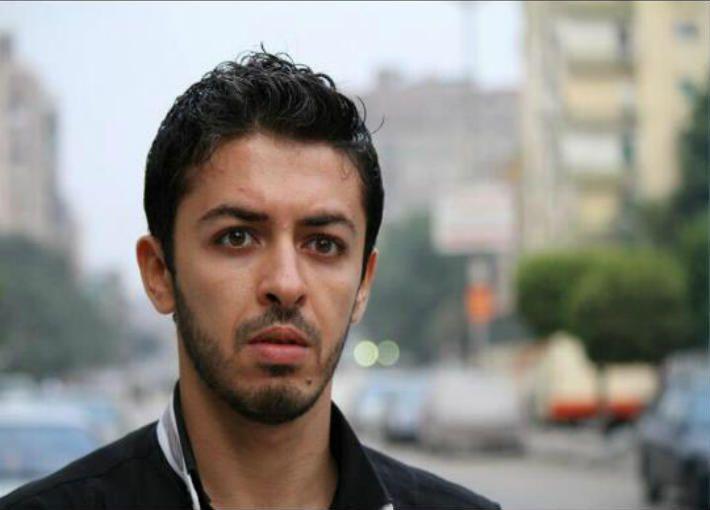 صورة مرض خطير يهدد حياة هيثم محمد