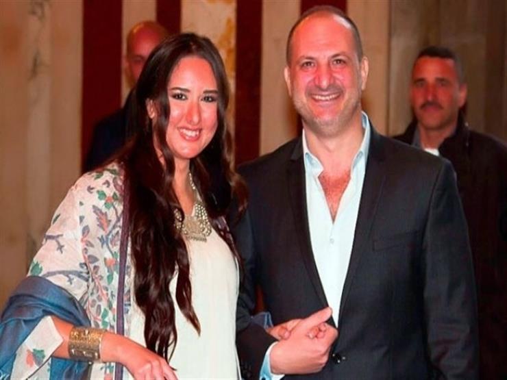 صورة لهذا السبب قالت مي كريم عن زوجها «ليس سي السيد»