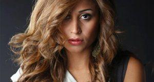 دينا الشربيني تظهر في عيد ميلاد عمرو دياب