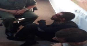 كيف تمكنت الجيش الليبي من القبض على هشام عشماوي