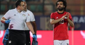 طبيب المنتخب يكشف مفاجأة حول إصابة محمد صلاح