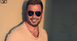 عمرو دياب ينتهي من تسجل أغنية جديدة