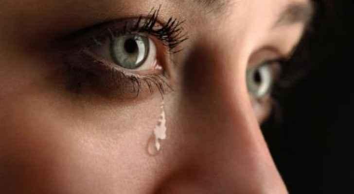 فوائد البكاء