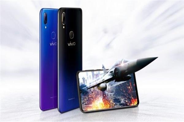 صورة سعر ومواصفات هاتف «VIVO Z3» الجديد