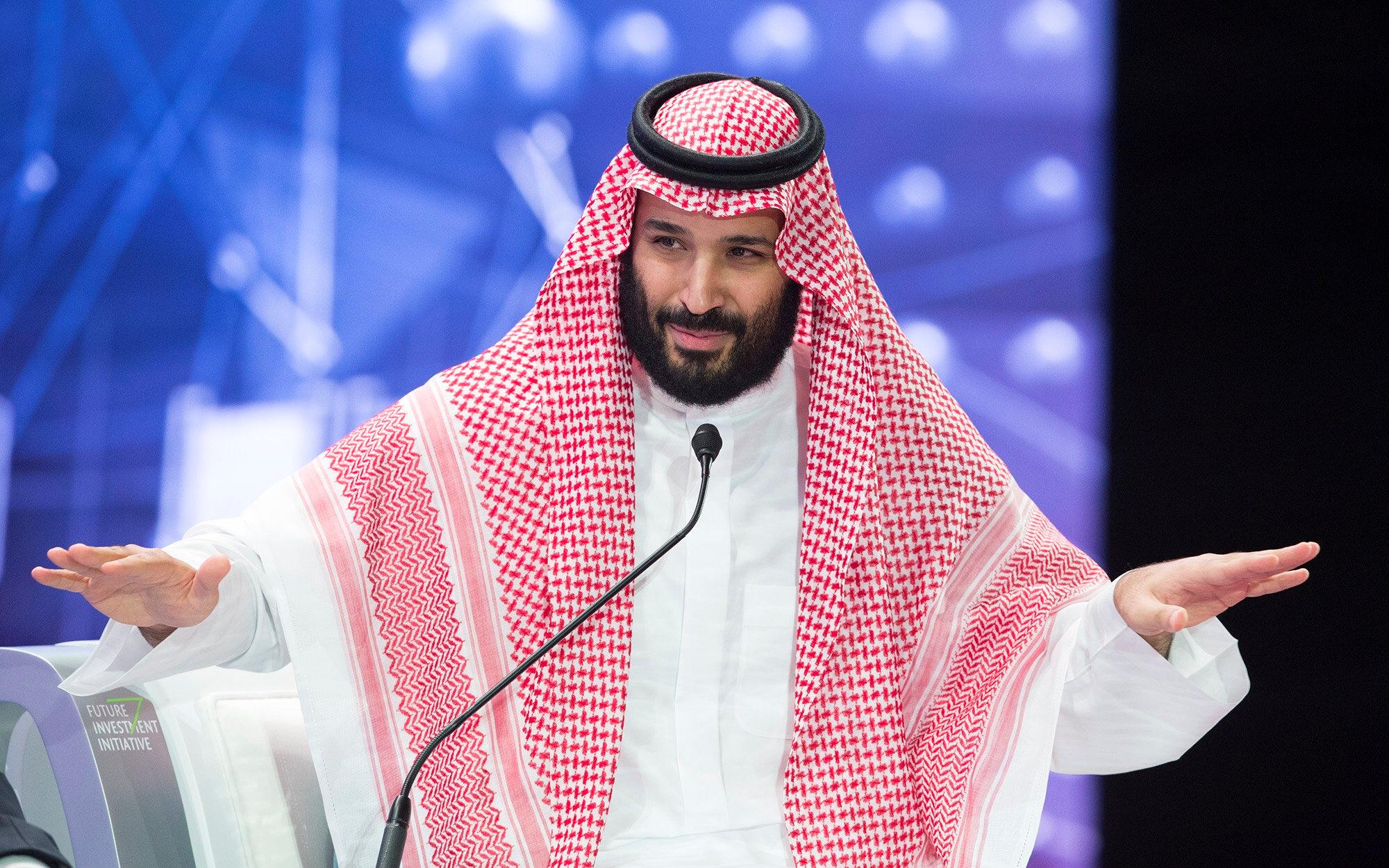 صورة قرار سعودي يمنح ولي العهد منصبًا جديدًا