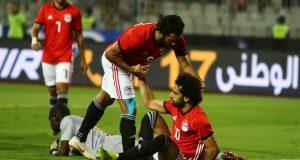 قناة مجانية تنقل مباراة مصر وسوازيلاند