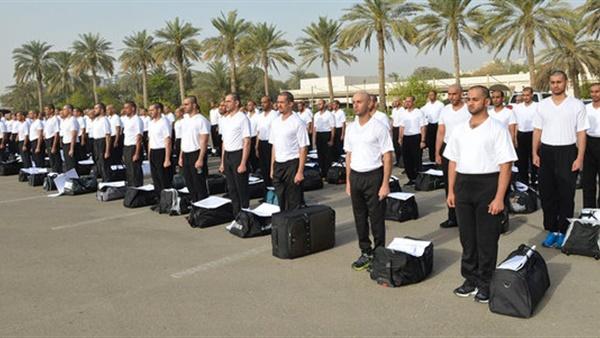 كلية الشرطة المصرية