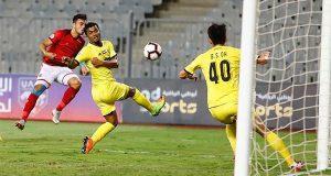 كيف يصعد الأهلي لدور الثمانية بالبطولة العربية؟