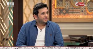 مصطفى خاطر عن مهنته قبل مسرح مصر