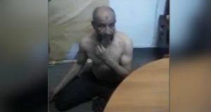 من هو «مرعي زغبية» الذي قبض عليه بصحبة هشام عشماوي في ليبيا