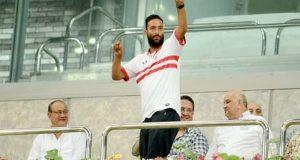 ميدو يعترض على خوض الأهلي مباراة السوبر السعودي
