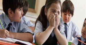 نصائح لحماية الأطفال من تقلبات الجو والأمطار المفاجئة