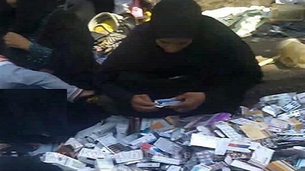 صورة نقابة الصيادلة تعلق على بيع الأدوية بالأسواق