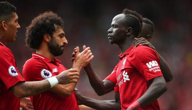 صورة بث مباشر .. مباراة ليفربول والنجم الأحمر بدوري أبطال أوروبا