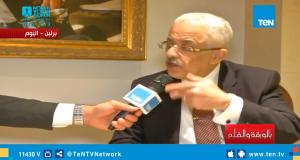 وزير التعليم يعلن انطلاق ثورة التعليم الفني الجديدة