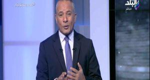 أحمد موسى مهاجماً أبوتريكة