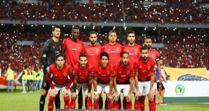 إصابة جديدة تضرب لاعب الأهلي في تونس