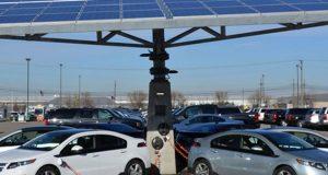 إعفاء السيارات الكهربائية من الجمارك