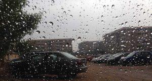 الأرصاد تعلن عن سقوط أمطار خلال 48 ساعة على هذه المناطق