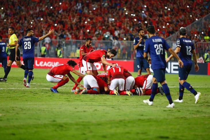 الترجي يفقد نجمي الفريق أمام الأهلي في رادس