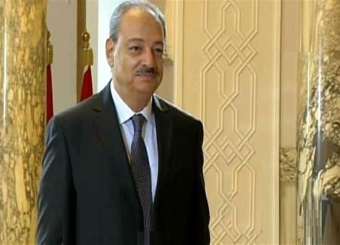 النائب العام يصدر بيان بعد الهجوم المنيا الإرهابي
