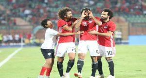 بث مباشر مباراة مصر وتونس بتصفيات أمم أفريقيا