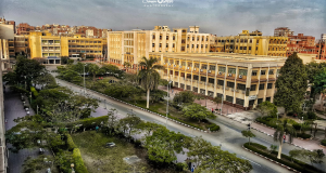أسماء المرشحين لرئاسة جامعة الزقازيق 2019