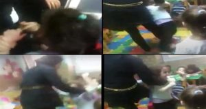 تفاصيلجديدة في واقعة تعذيب طفلة داخل حضانة بالإسكندرية